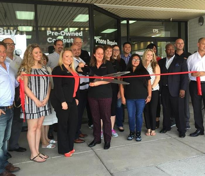 Experimac in Scottsdale - Ribbon Cutting