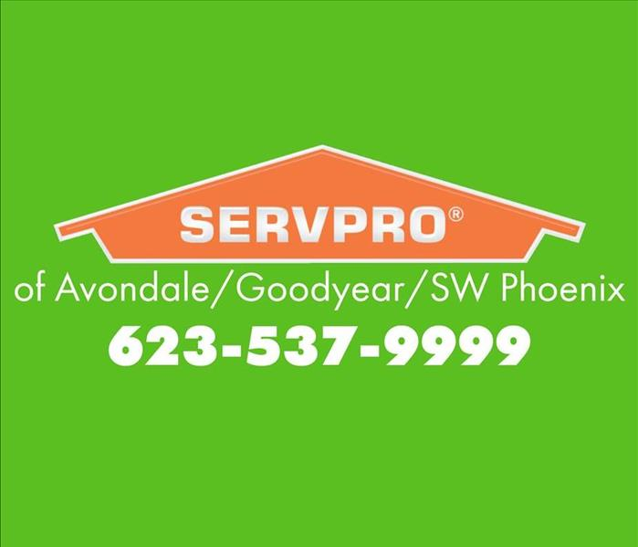 Commercial Have an Emergency? Call SERVPRO