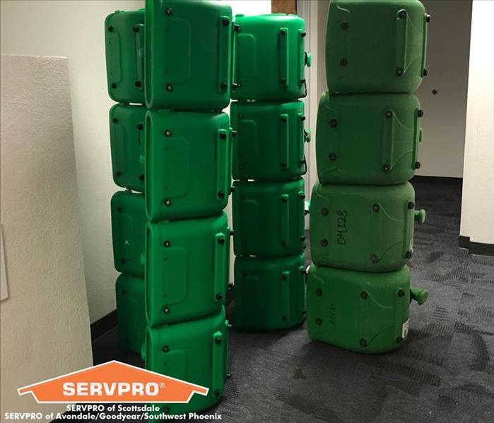 Commercial Be Prepared with SERVPRO's Emergency Ready Profile