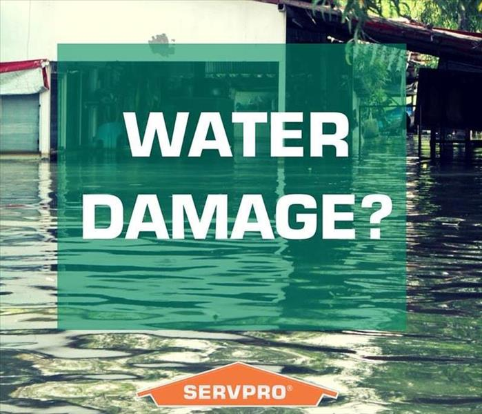 Water Damage Preparing Your Home For Water Damage