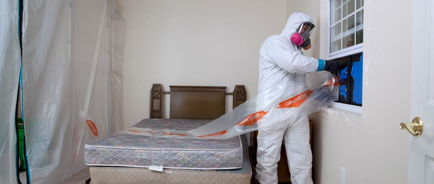 Avondale, AZ biohazard cleaning